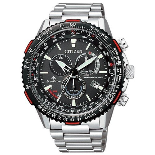 Citizen Watch Eco Drive Controlled CB5001-57E