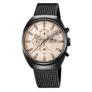 Lotus Watch Smart Casual 18567-A
