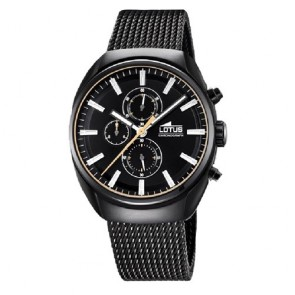 Lotus Watch Smart Casual 18567-B