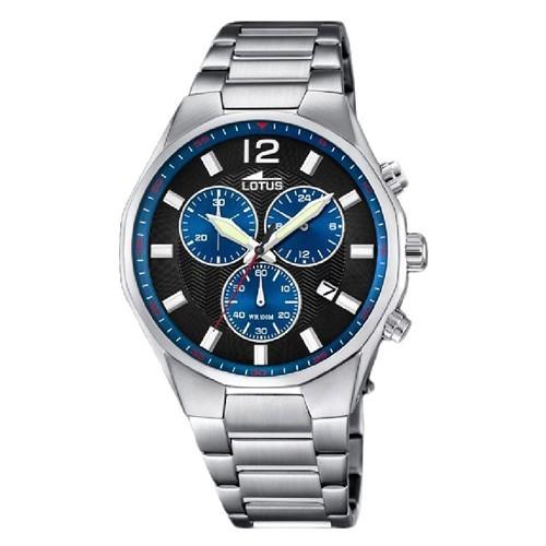 Lotus Watch Chrono 10125-6