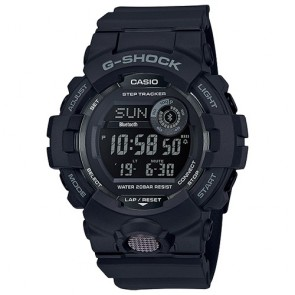 Casio Watch G-Shock GBD-800-1BER G-SQUAD