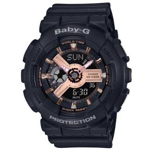 Casio Watch Baby-G BA-110RG-1AER