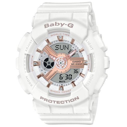 Casio Watch Baby-G BA-110RG-7AER