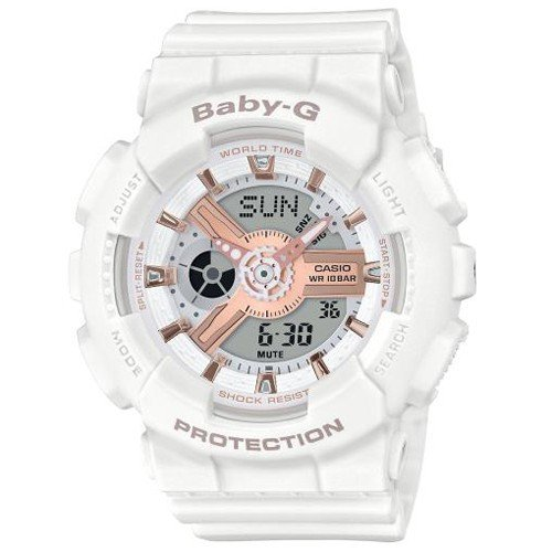 Casio Watch Baby-G BA-110RG-7AER