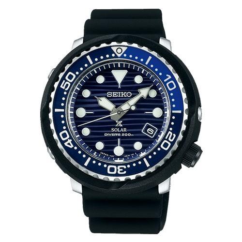 Seiko Watch Prospex SNE518P1 Save the Ocean