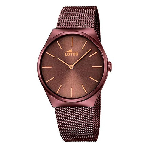 Lotus Watch The couples 18480-1