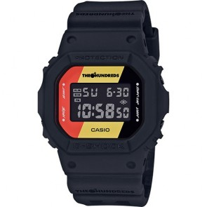 Casio Watch G-Shock DW-5600HDR-1ER THE HUNDREDS