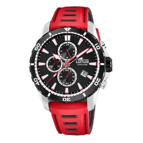 Lotus Watch Color 18600-4