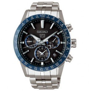 Seiko Watch Astron SSH001J1 - SBXC001