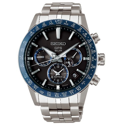 Reloj Seiko Astron SSH001J1