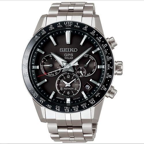 Seiko Watch Astron SSH003J1 - SBXC003
