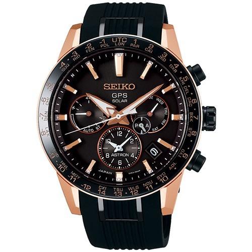 Seiko Watch Astron SSH006J1 - SBXC006