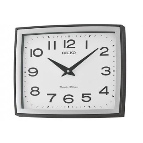 Reloj de Pared Seiko QXD211K 27.8 X 32.5 X 6.1