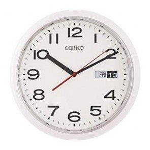Reloj de Pared Seiko QXF102H 32.7 X 7.3