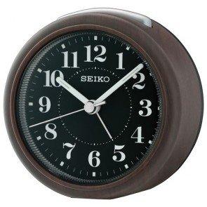 Reloj Despertador Seiko QHE157A 8 x 8,3 x 4,7 cm