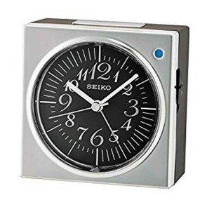 Alarm Clock Seiko QHE150S 8,8 x 8,8 x 4,7 cm