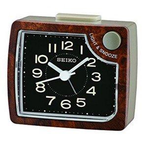 Reloj Despertador Seiko QHE151A 6,5 x 7,6 x 3,5 cm