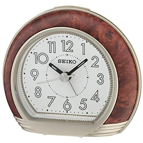 Reloj Despertador Seiko QHE154B 7,9 x 9,2 x 4,7 cm