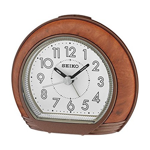 Alarm Clock Seiko QHE154Z 7,9 x 9,2 x 4,7 cm
