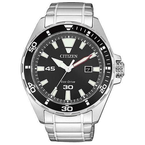 Reloj Citizen Eco Drive BM7458-80E