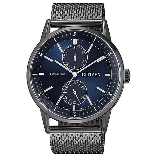 Reloj Citizen Eco Drive BU3027-83L
