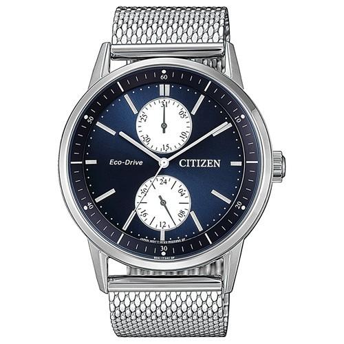 Reloj Citizen Eco Drive BU3020-82L