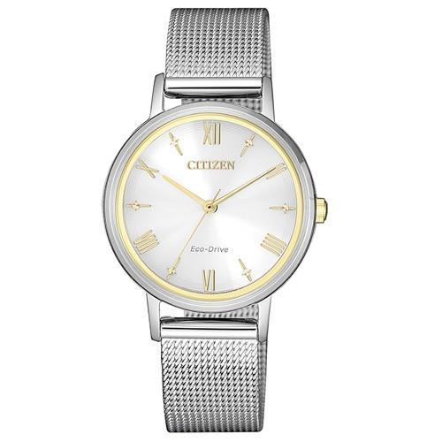 Citizen Watch Eco Drive EM0574-85A
