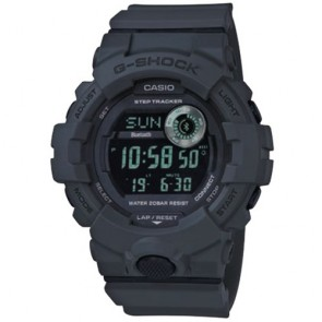 Casio Watch G-Shock GBD-800UC-8ER G-SQUAD
