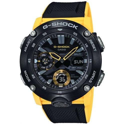 Casio Watch G-Shock GA-2000-1A9ER
