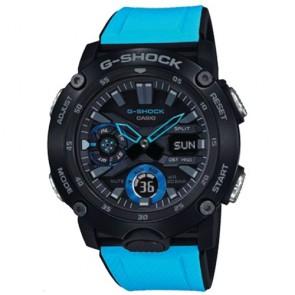 Casio Watch G-Shock GA-2000-1A2ER