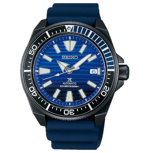 Seiko Watch Prospex SRPD09K1  Ocean