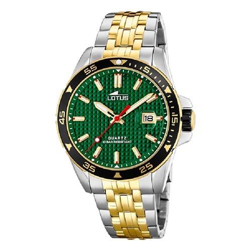 Lotus Watch Chrono 18652-2