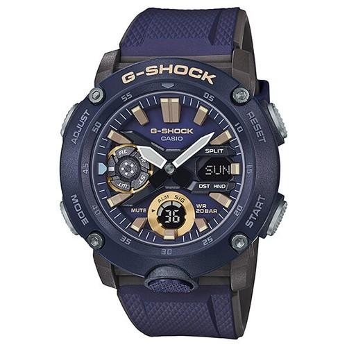 Reloj Casio G-Shock GA-2000-2AER