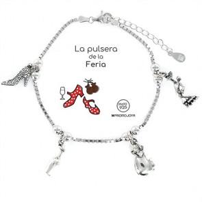 Bracelet Promojoya 9103048 De La Feria