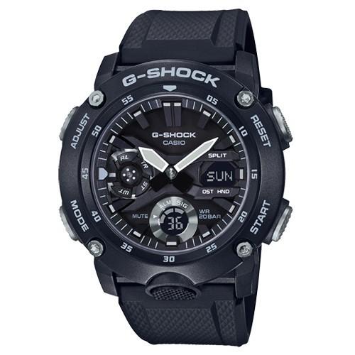 Casio Watch G-Shock GA-2000S-1AER