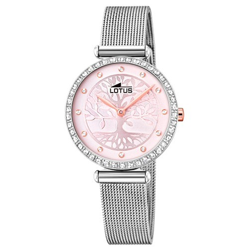 Lotus Watch Bliss 18709-2