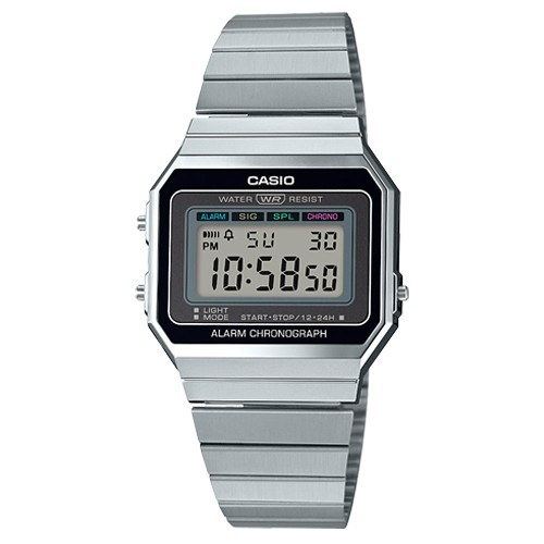 Casio Watch Collection A700WE-1AEF