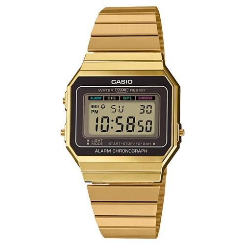 Reloj Casio Collection A700WEG-9AEF