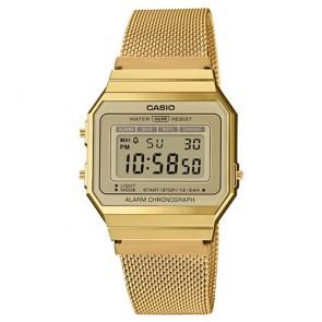 Casio Watch Collection A700WEMG-9AEF