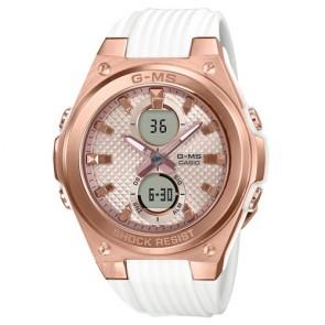 Casio Watch Baby-G MSG-C100G-7AER