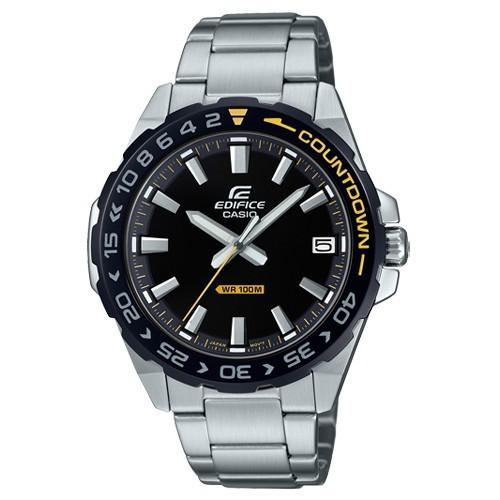 Casio Watch Edifice EFV-120DB-1AVUEF