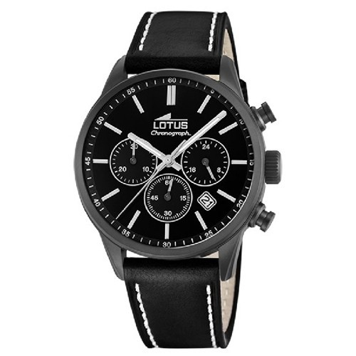 Lotus Watch Chrono 18669-1