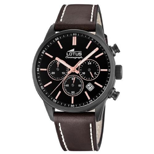 Lotus Watch Chrono 18669-2