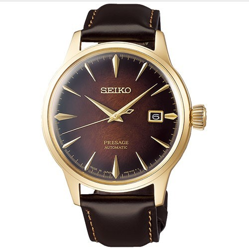 Seiko Watch Presage SRPD36J1 - SARY134 Limited Edition