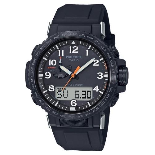 Casio Watch Sport Pro Trek PRW-50Y-1AER