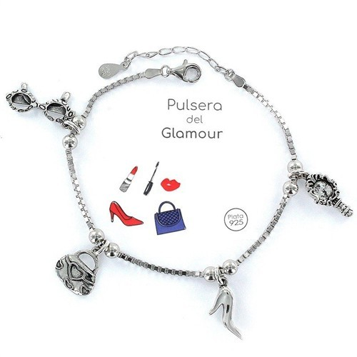 Bracelet Promojoya 9101768 Del glamour