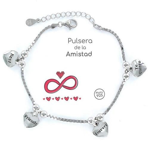 Bracelet Promojoya 9101772 Amistad