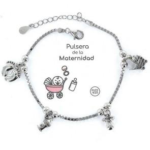 Bracelet Promojoya 9101773 Maternidad