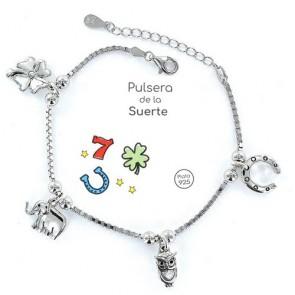 Bracelet Promojoya 9101776 Suerte