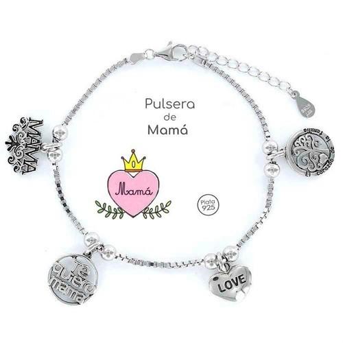 Bracelet Promojoya 9101861 Mamá